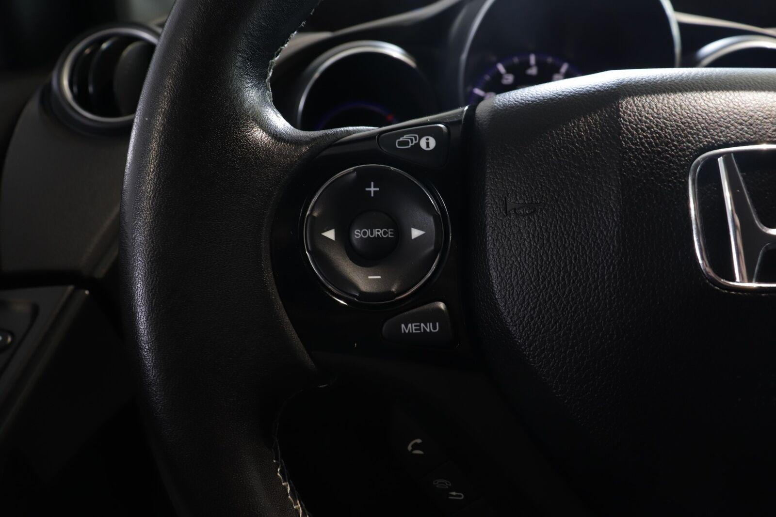 Honda Civic i-VTEC Comfort