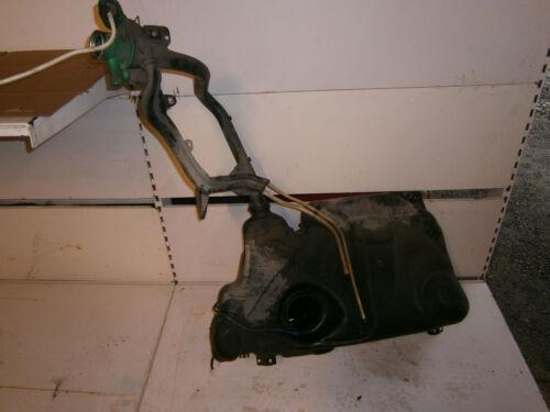SEAT IBIZA 2002-2007 3//5 DOOR PETROL FUEL TANK 6Q0201085A