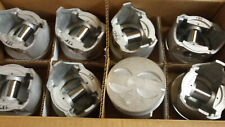 289 Ford Pistons Cast 040 Over Set Of 8