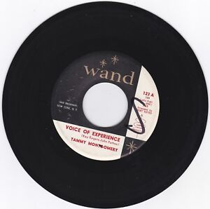 NORTHERN-SOUL-45RPM-TAMMY-MONTGOMERY-ON-WAND-RARE
