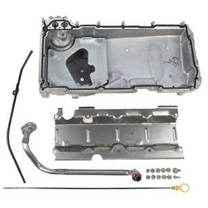 Chevrolet-Performance-19212593-LS-Muscle-Car-Oil-Pan-Kit-LS1-LS3-LSA-LSX