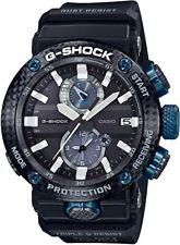 Casio G-Shock GravityMaster Men's Tough Solar Bluetooth 50mm Watch GWR-B1000-1A1