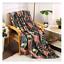 Soft-Plush-All-Season-Elegant-Tropical-Throw-Blanket-50-034-X-60-034-Great-Gift thumbnail 3