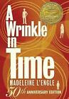 A Wrinkle in Time by Madeleine L'Engle (Hardback, 2012)