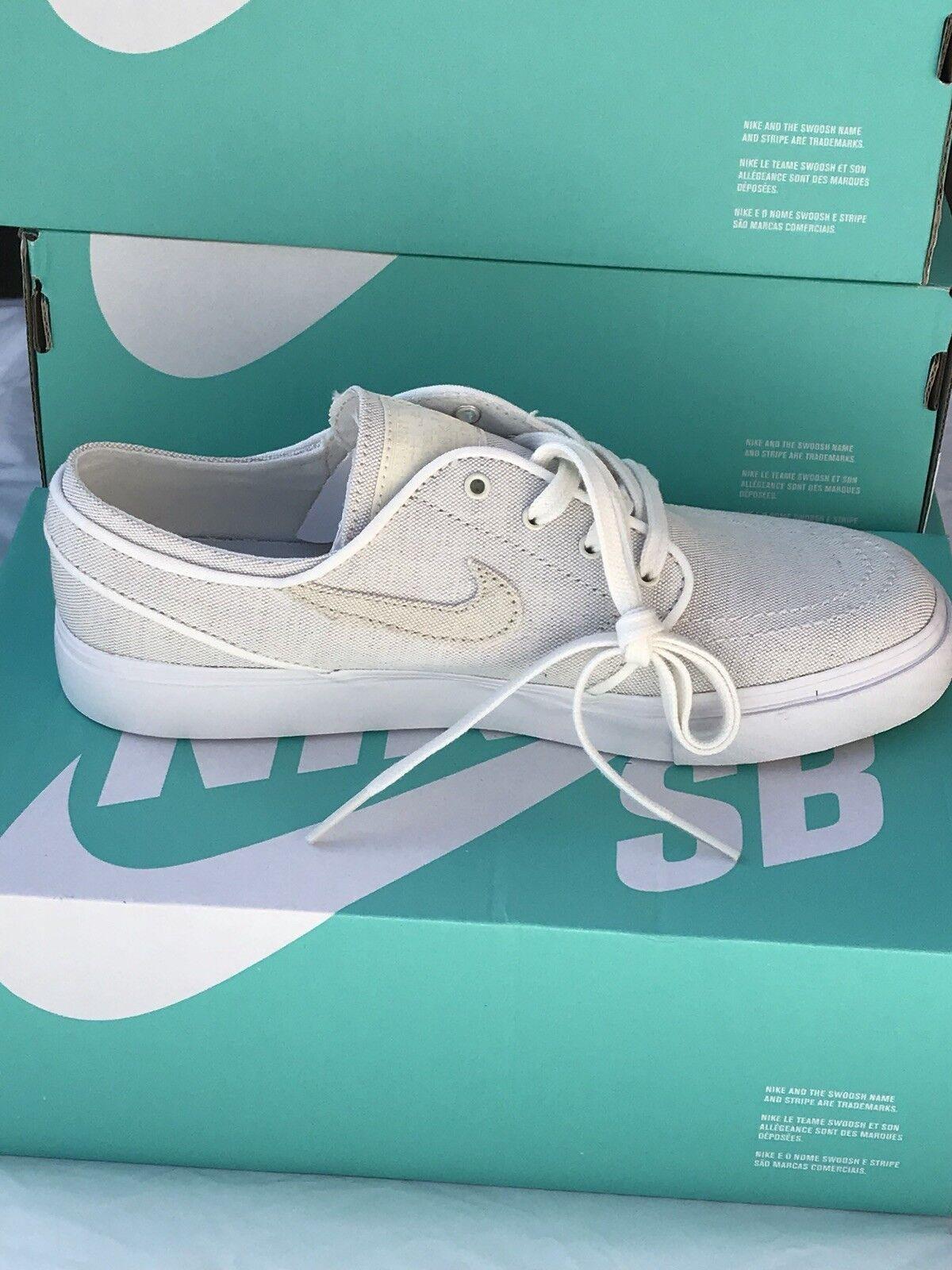 Da Da Da Donna Nike SB Zoom Stefan Janoski Scarpe Ginnastica EUR 39 9cc88f