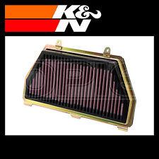 K&N Air Filter Motorcycle Air Filter for Honda CBR600RR 2007 - 2014 | HA - 6007