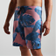 2019-NWT-MENS-BANKS-JOURNAL-ISLAND-FLAIR-BOARDSHORTS-Rose-18-034-out-seam thumbnail 3