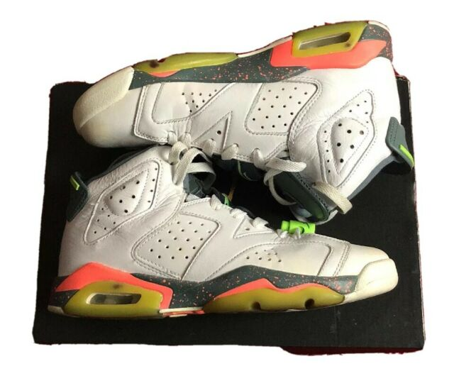 Nike Air Jordan 18 Retro Limited