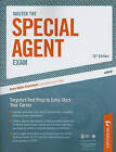 Master the Special Agent Exam by Arco, Peterson's (Paperback / softback, 2009)