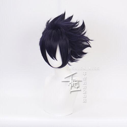 CAP Boku no My Hero Academia Amajiki Tamaki Cosplay Hair Wig Need Style