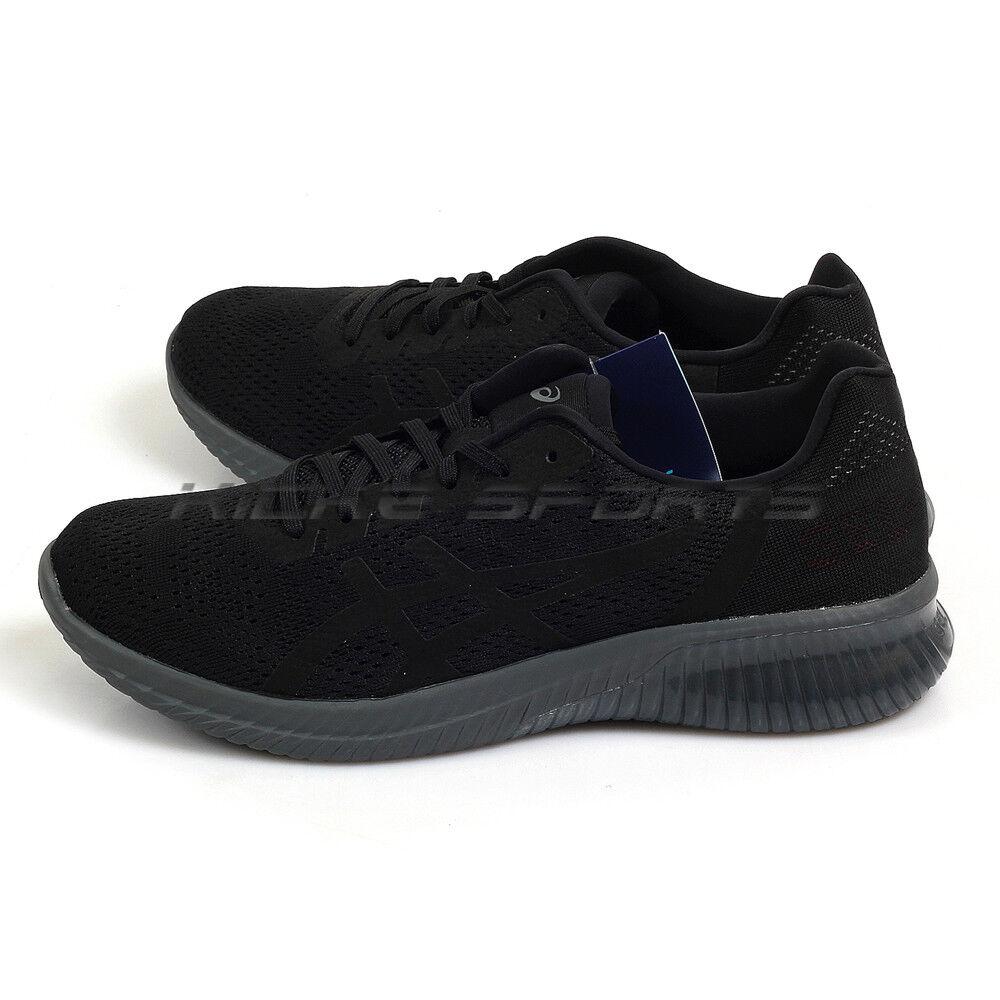 asics gel léger kenun mx respirable noire / carbon  noir  / carbon / t838n-9090 confortable et séduisant. 441d2d
