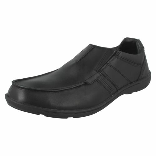 Clarks Bradley Hommes Automne Chaussures Noir Formelles 6qdnSZUnz