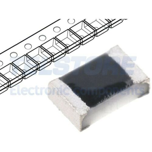 55 ÷ 125 ° C ro 100pcs smd0603-6k8 Thick Film Resistor SMD 0603 6,8k Ohm 0,1w ± 5/%
