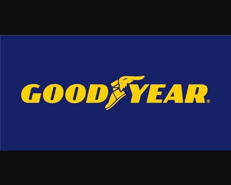 Goodyear Tyres For Sale