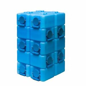 Drinking Water Storage Containers BPA Free Long Term Emergency