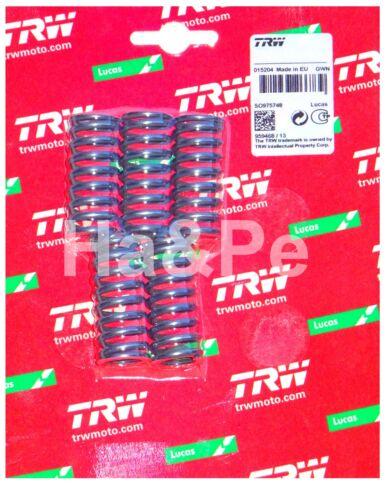 TRW-Lucas Kupplungsfedern clutch springs Suzuki VL 1500 Intruder MEF 131-5