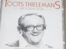 TOOTS THIELEMANS - HIT COLLECTION (2008) Scotch on the rocks, Killer Joe....