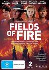 Fields Of Fire (DVD, 2014, 2-Disc Set)