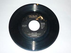 ALABAMA-She-and-I-Rare-1986-US-7-034-Vinyl-Single