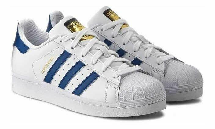 Adidas Kids Superstar Originals