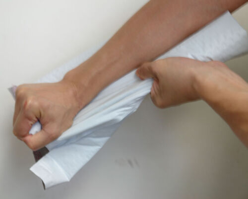 "50 pcs 12.5X18/"" #6 Self Sealing Poly Bubble Mailer Shipping Envelope Protective"