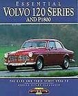 Volvo 120 Series and P1800 : The Cars and Their Stories, 1956-73 by A. Clausager and Anders Ditlev (1996, Paperback)