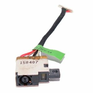 NEW-DC-POWER-JACK-HARNESS-CABLE-FOR-HP-Spectre-13-4019TU-X360-Laptop-801513-001