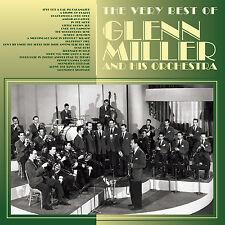 Glenn Miller & His Orchestra – The Very Best Of Glenn Miller CD