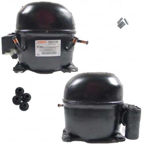 Kompressor ACC Cubigel Huayi Electrolux ZEM GX21TB