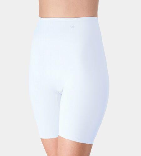 Triumph Becca Extra High+Cotton Panty L lange Miederhose mit Baumwolle 10184402