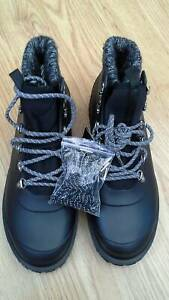 Walking Taglia Marks Spencer Boots 99 Nero 00 8 And ZqxpOqP