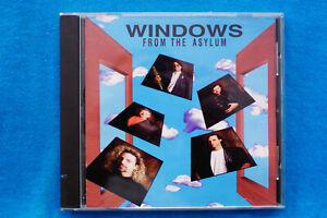 From-the-Asylum-by-Windows-CD