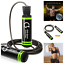 Skipping Rope Speed Jump Exercise Home Fitness Gym Men Women Workout Fat Burning