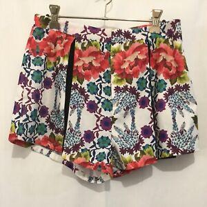 Mink-Pink-Skort-Skirt-Shorts-size-M-Dream-breaker-Shorts-BNWT