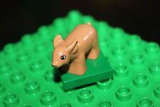 LEGO® Duplo - cochon - animal de ferme - pig - Schwein