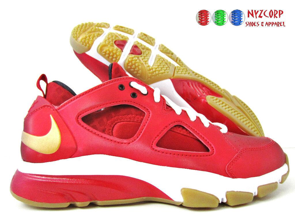 new arrival a2394 63d53 Nike huarache huarache huarache bajo EA Sports Manny Pacquiao reduccion de  precio especial por tiempo limitado