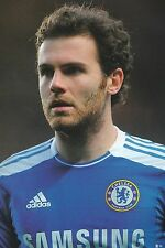 Foto de fútbol > Juan Mata Chelsea 2011-12