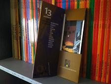 Marques pages -13 auteurs pour marquer la page - BD