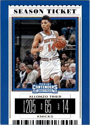 2012-13 Panini Contenders 2-baloncesto cards-nba-selección//Selection