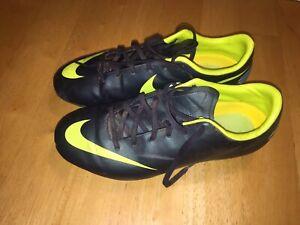 Mens Nike Mercurial football boots
