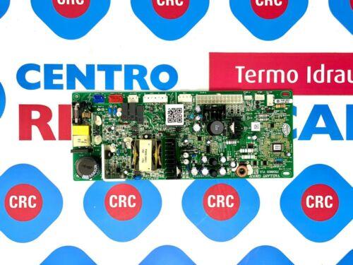 CRC0020199534 SCHEDA ELETTRONICA RICAMBIO CALDAIE ORIGINALE VAILLANT CODICE