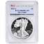 2018-S Proof $1 American Silver Eagle PCGS PR69DCAM FDOI Label