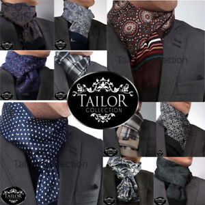 4e4e86867 Brand New Mens Cashmere Smart Italian 100% Soft Warm Scarf Double ...