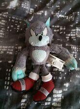 Werehog Jazwares Sonic the Hedgehog toy very rare Tomy , Sega , Sega Megadrive