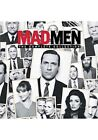 Mad Men The Complete Collection - Dvd-standard Region 1