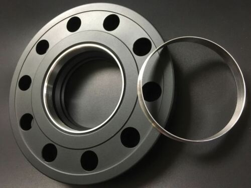 74.1mm to 72.56mm Hub Rings 4PC 72.6 to 74.1 Aluminum Center Rings for BMW