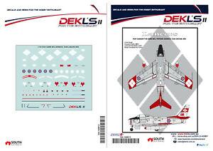 1-144-Canadair-Sabre-RCAF-Lancers-Aerobatic-Team-Decal