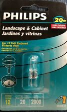 Philips Desk Cabinet 20w Halogen Bulb
