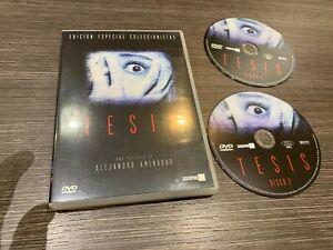 Tesis-DVD-Edizione-Collezione-Speciale-Alejandro-Amenabar