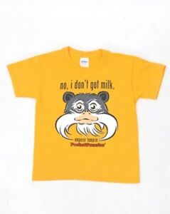 SPECIAL-SALE-Youth-T-shirt-w-Emperor-Tamarin-image-and-funny-saying-ON-SALE